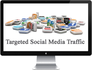 Buy Targeted Social Media Traffic | Buy Social Traffic