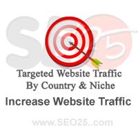 Buy Website Traffic And Increase Website Traffic