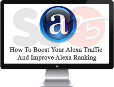 Buy Alexa Website Traffic Rank And Improve Alexa Web Rankings