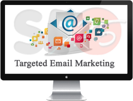 Buy Targeted Email Marketing Campaign