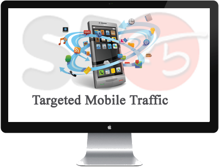 Buy Cheap Targeted Mobile Traffic