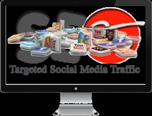 Buy Social Media Traffic From Social Networks Sites