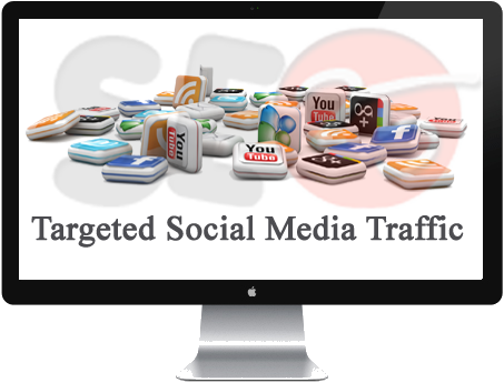 Buy Social Media Traffic From Social Networks Sites