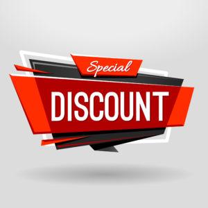 Do You Offer Discounts-SEO25.COM