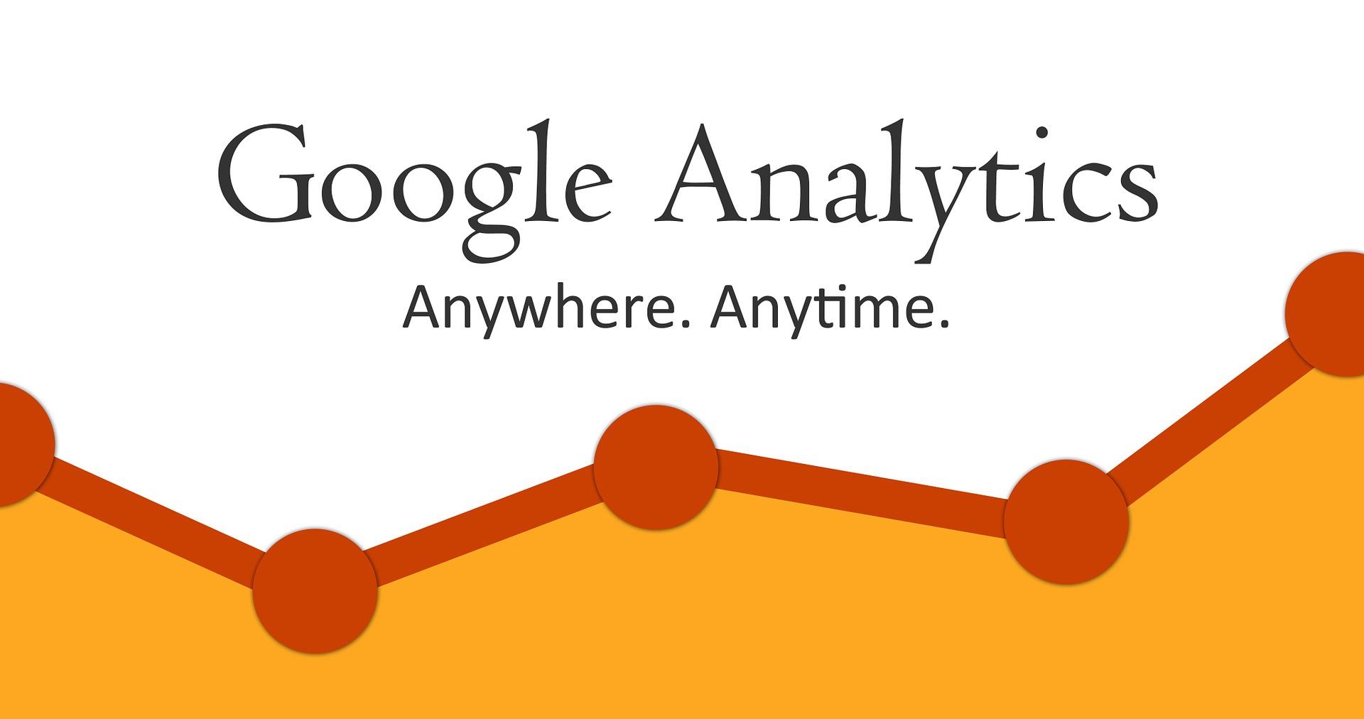How to Track Website Traffic Using Google Analytics